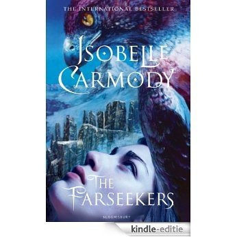 The Farseekers: Obernewtyn Chronicles: Book Two [Kindle-editie]