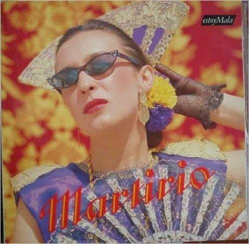 MARTIRIO : ESTOY MALA [Tapa blanda] by 0