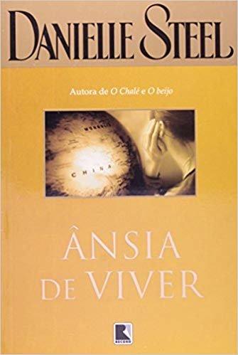ÂNSIA DE VIVER