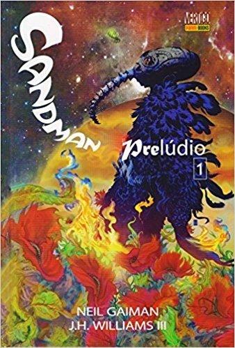 Sandman. Prelúdio