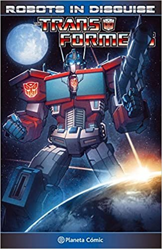 Transformers Robots in Disguise 4 (Independientes USA, Band 4)