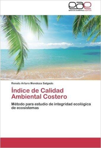 Indice de Calidad Ambiental Costero