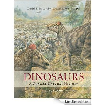 Dinosaurs: A Concise Natural History [Kindle-editie] beoordelingen