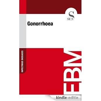 Gonorrhoea [Kindle-editie]