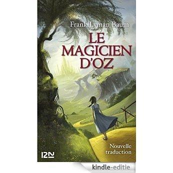 Le magicien d'Oz (Pocket) [Kindle-editie]