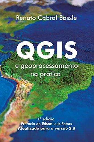 QGIS e geoprocessamento na prática