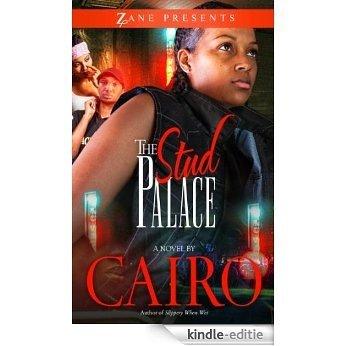 The Stud Palace (English Edition) [Kindle-editie]
