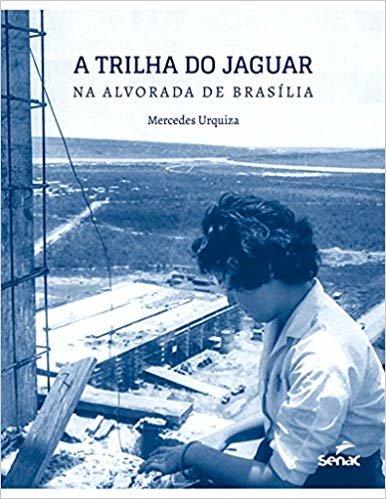 A trilha do Jaguar na Alvorada de Brasília