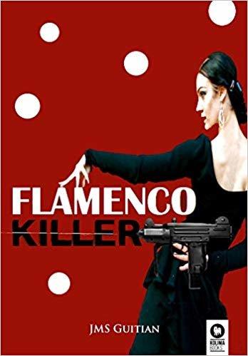 Flamenco killer (Novelas)