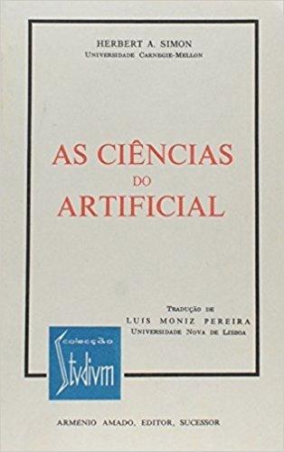 As Ciencias Do Artificial