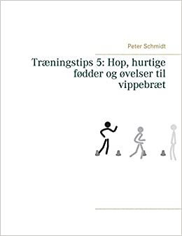 Træningstips 5: Hop, hurtige fødder og øvelser til vippebræt