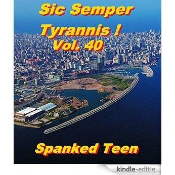 Sic Semper Tyrannis ! - Volume 40 (English Edition) [Kindle-editie]