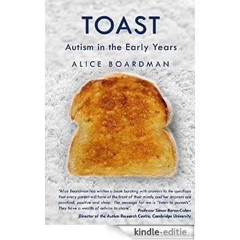 TOAST: Autism in the Early Years (English Edition) [Kindle-editie]