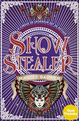 Showstealer (Littérature 14 ans et +) (French Edition)