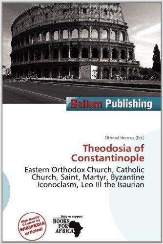 Theodosia of Constantinople