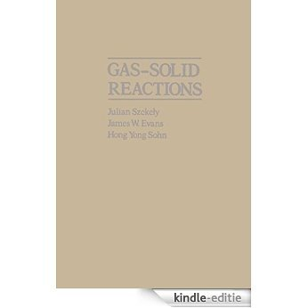Gas-Solid Reactions [Print Replica] [Kindle-editie]