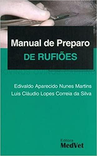 Manual de Preparo de Rufiões