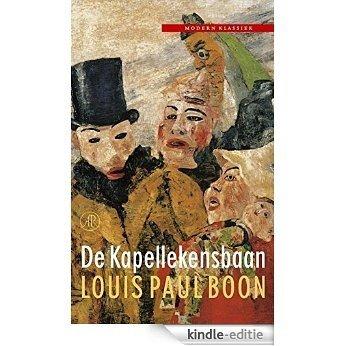 De Kapellekensbaan (Boon-werkuitgave (1)) [Kindle-editie]