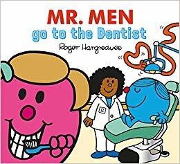 Mr Men Everyday. Dentist
