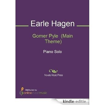 Gomer Pyle  (Main Theme) [Kindle-editie]
