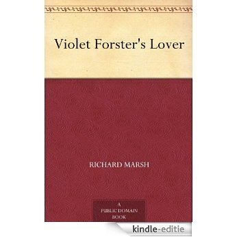 Violet Forster's Lover (English Edition) [Kindle-editie]