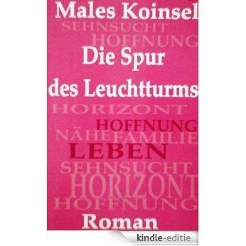 Die Spur des Leuchtturms (German Edition) [Kindle-editie]