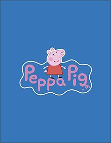 Peppa Pig: Ho! Ho! Ho! Christmas Sticker Book