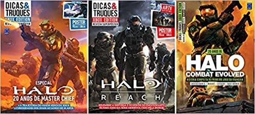 Coleção Halo – Super Fã