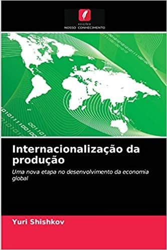 Internacionalização da produção