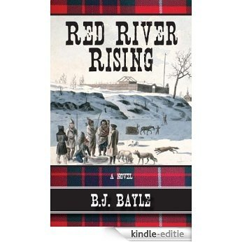 Red River Rising [Kindle-editie]