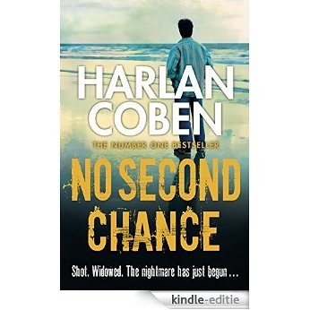 No Second Chance (English Edition) [Kindle-editie]