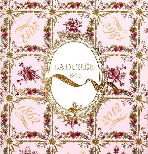 LADUREE 150th ANNIVERSARY BOX (ラデュレ 150周年アニバーサリーボックス) ([バラエティ])
