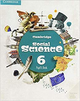 Cambridge Natural and Social Science. Pupil's Book Pack. Level 4 (Natural Science Primary)