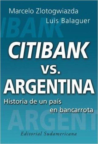 Citibank Vs. Argentina