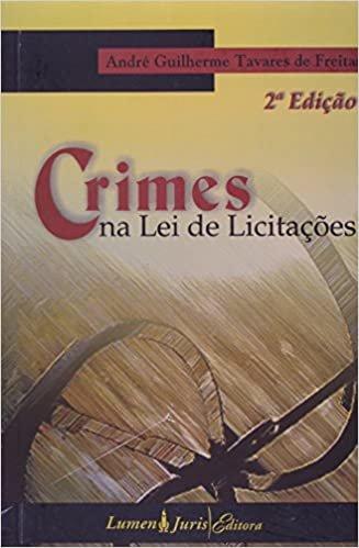 Crimes na Lei de Licitações