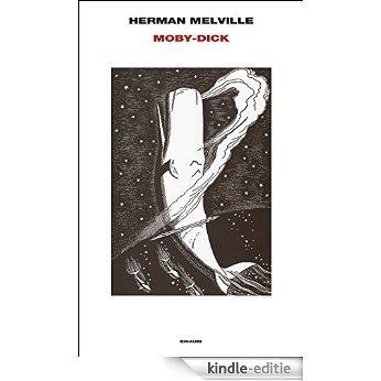 Moby - Dick: o la balena (Supercoralli) (Italian Edition) [Kindle-editie]
