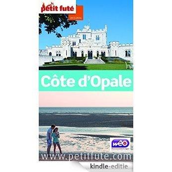 Côte d'Opale 2015 (avec cartes, photos + avis des lecteurs) (GUIDES DEPARTEM) [Kindle-editie]
