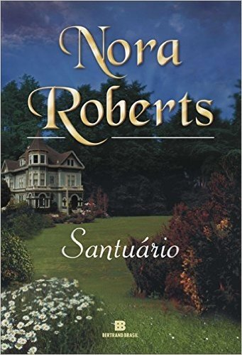 Santuário (Em Portuguese do Brasil)
