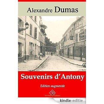 Souvenirs d'Antony (Nouvelle édition augmentée) - Arvensa Editions (French Edition) [Kindle-editie] beoordelingen