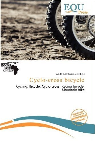Cyclo-Cross Bicycle