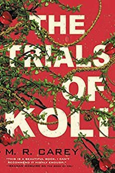 The Trials of Koli (The Rampart Trilogy Book 2) (English Edition)