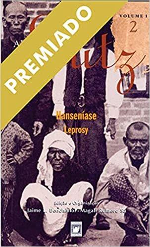 Adolpho Lutz - Hanseníase: Livro 2 (Volume 1)