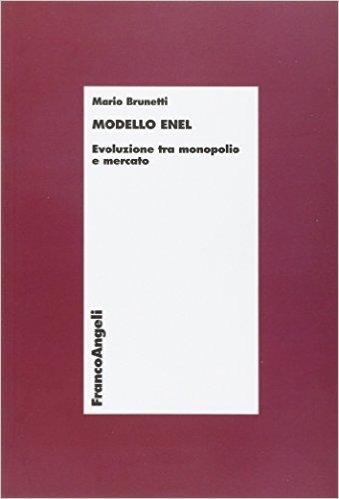 Modello Enel. Evoluzione tra monopolio e mercato