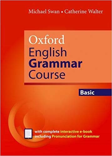 Oxford English Grammar Course: Revised Students Book Basic Without Key Ebook Pack