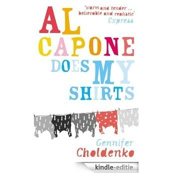Al Capone Does My Shirts [Kindle-editie]