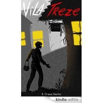Vila Treze (Portuguese Edition) [Kindle-editie]