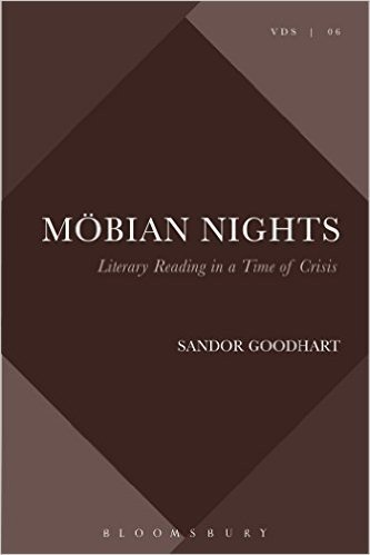 Mobian Nights: Literary Reading in a Time of Crisis