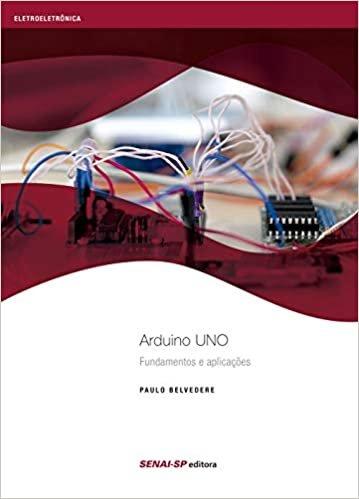 Arduino uno: Fundamentos e aplicações