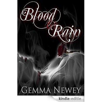 Blood And Rain (English Edition) [Kindle-editie]