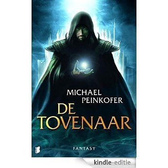 De tovenaar [Kindle-editie]
